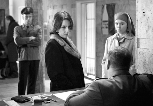 «Ida» is a closing film of the 1st Ekaterinburg Jewish Film Festival